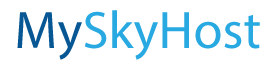 Sky Host Web Solutions